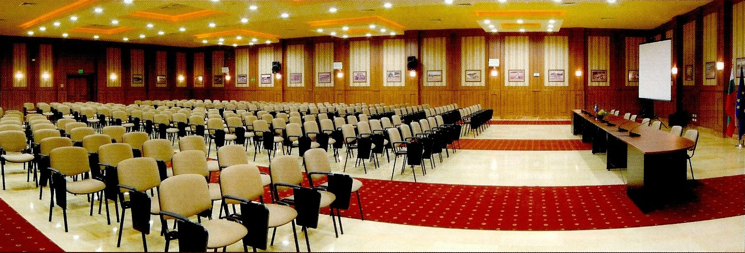 Admiral Conference Hall