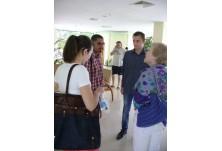 СЕМИНАР И РЕХАБИЛИТАЦИОНЕН ЛАГЕР ЗА ДЕЦА С ХЕМОФИЛИЯ – юли 2013