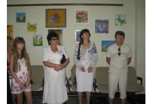 Фестивал РОЗА МИРА 2012